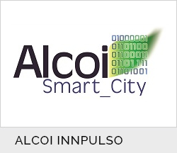 Bàner Alcoi Smart City